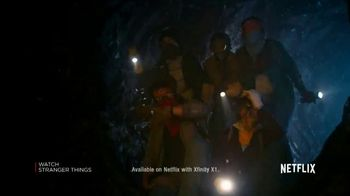 XFINITY Watchathon Week TV Spot, 'Tap Out' - Thumbnail 5