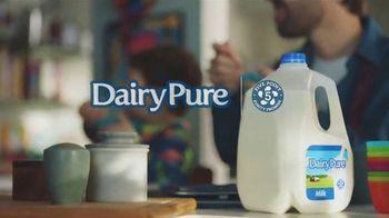 DairyPure TV Spot, 'News' - Thumbnail 9
