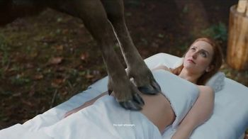 CoolSculpting TV Spot, 'A Moose That Massages Away Fat? Not Cool.'