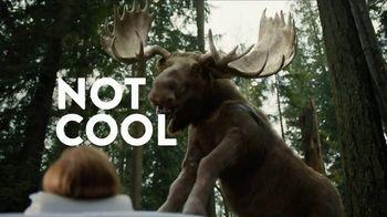 CoolSculpting TV Spot, 'A Moose That Massages Away Fat? Not Cool.' - Thumbnail 4