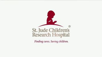 St. Jude Children's Research Hospital TV Spot, 'David' - Thumbnail 10