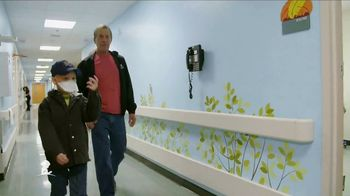 St. Jude Children's Research Hospital TV Spot, 'David' - Thumbnail 3
