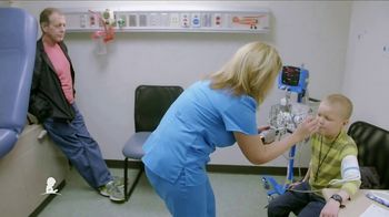 St. Jude Children's Research Hospital TV Spot, 'David' - Thumbnail 5