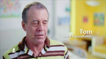 St. Jude Children's Research Hospital TV Spot, 'David' - Thumbnail 6