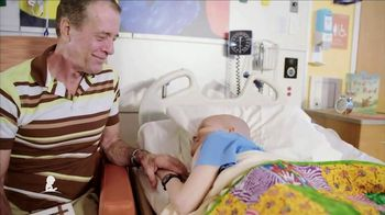 St. Jude Children's Research Hospital TV Spot, 'David' - Thumbnail 7