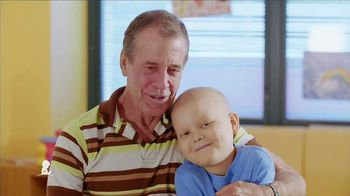 St. Jude Children's Research Hospital TV Spot, 'David' - Thumbnail 9