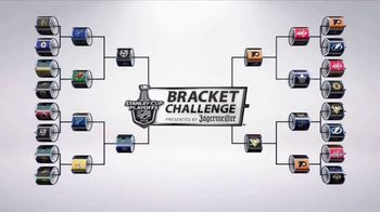 2018 Stanley Cup Playoffs Bracket Challenge thumbnail