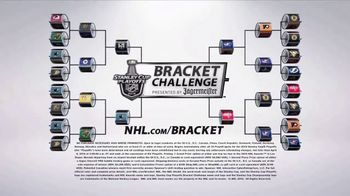 NHL TV Spot, '2018 Stanley Cup Playoffs Bracket Challenge' - Thumbnail 9
