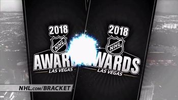 NHL TV Spot, '2018 Stanley Cup Playoffs Bracket Challenge' - Thumbnail 7