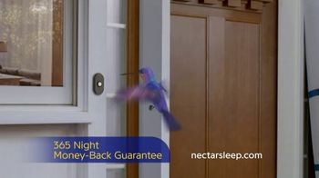 NECTAR Mattress TV Spot, 'Sweet Dreams Delivered' - Thumbnail 6