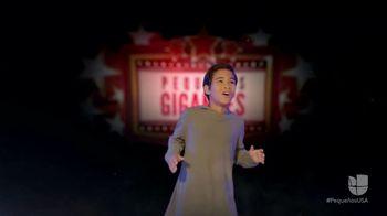 Denny's Crunch Pancakes TV Spot 'Univision: Pequeños Gigantes' [Spanish] - Thumbnail 2