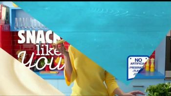 The Laughing Cow TV Spot, 'Do Your Thing' - Thumbnail 10
