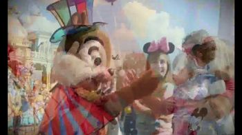 Walt Disney World TV Spot, 'Toy Story Mania' Featuring José Altuve - Thumbnail 4