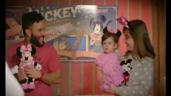 Walt Disney World TV Spot, 'Toy Story Mania' Featuring José Altuve - Thumbnail 5