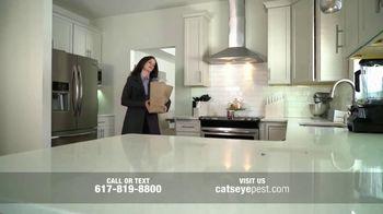 Catseye Pest Control TV Spot, 'Carpenter Ant Treatment: Removal & Control' - Thumbnail 1