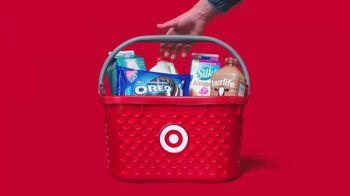 Target TV Spot, 'Target Run: Milk' - Thumbnail 10