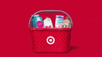 Target TV Spot, 'Target Run: Milk' - Thumbnail 9