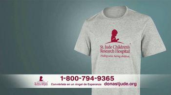 St. Jude Children's Research Hospital TV Spot, 'Ayudalos' [Spanish] - Thumbnail 8