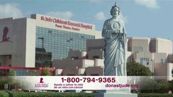 St. Jude Children's Research Hospital TV Spot, 'Ayudalos' [Spanish] - Thumbnail 3