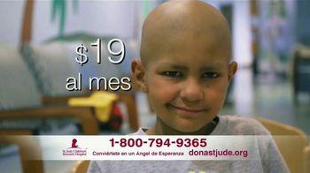 St. Jude Children's Research Hospital TV Spot, 'Ayudalos' [Spanish] - Thumbnail 5
