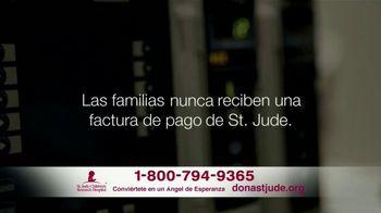 St. Jude Children's Research Hospital TV Spot, 'Ayudalos' [Spanish] - Thumbnail 6