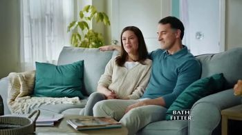 Bath Fitter TV Spot, 'Blown Away' - Thumbnail 1