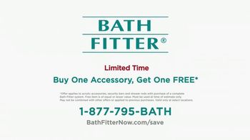 Bath Fitter TV Spot, 'Blown Away' - Thumbnail 9