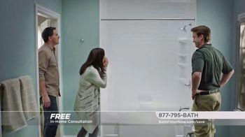 Bath Fitter TV Spot, 'Blown Away' - Thumbnail 4