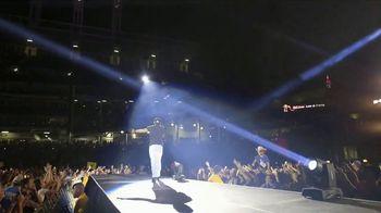 Luke Bryan What Makes You Country Tour TV Spot, 'White River Amphitheatre'