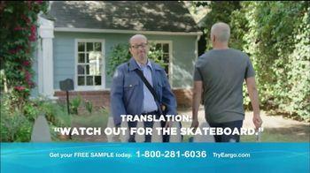 Eargo Plus TV Spot, 'Misunderstanding House Painter' - Thumbnail 8