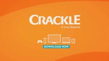 Crackle.com TV Spot, 'The Grinder' - Thumbnail 10