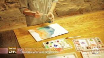 Stand for the Arts TV Spot, 'Riverviews Artspace' - Thumbnail 3