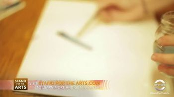 Stand for the Arts TV Spot, 'Riverviews Artspace' - Thumbnail 4