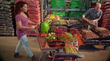 The Home Depot Spring Black Friday TV Spot, 'Own Your Outside' - Thumbnail 3