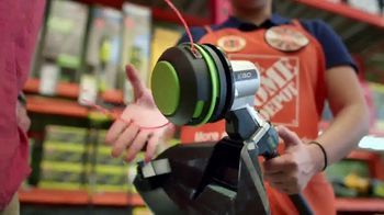 The Home Depot Spring Black Friday TV Spot, 'Own Your Outside' - Thumbnail 6