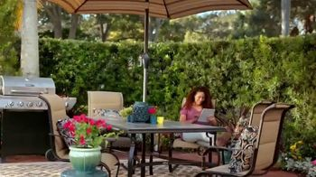The Home Depot Spring Black Friday TV Spot, 'Own Your Outside' - Thumbnail 7