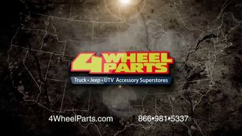 4 Wheel Parts TV Spot, 'Best Prices' - Thumbnail 10