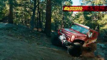 4 Wheel Parts TV Spot, 'Best Prices' - Thumbnail 3