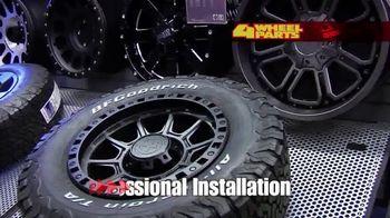 4 Wheel Parts TV Spot, 'Best Prices' - Thumbnail 5
