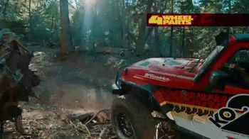 4 Wheel Parts TV Spot, 'Best Prices'