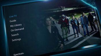 Spectrum TV App TV Spot, 'Watch Anywhere, Anytime' - Thumbnail 3