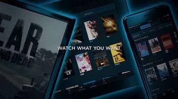 Spectrum TV App TV Spot, 'Watch Anywhere, Anytime' - Thumbnail 9