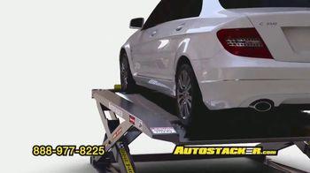 Autostacker TV Spot, 'Double Your Parking Overnight' - Thumbnail 3