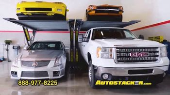 Autostacker TV Spot, 'Double Your Parking Overnight' - Thumbnail 6