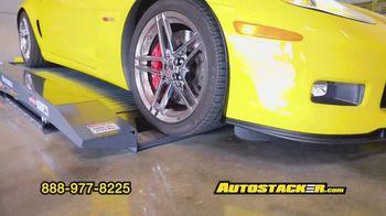 Autostacker TV Spot, 'Double Your Parking Overnight' - Thumbnail 7