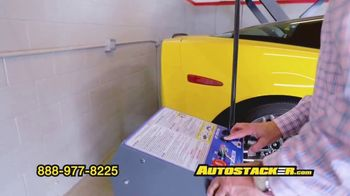 Autostacker TV Spot, 'Double Your Parking Overnight' - Thumbnail 8
