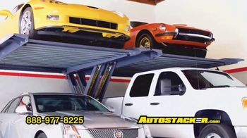 Autostacker TV Spot, 'Double Your Parking Overnight' - Thumbnail 9