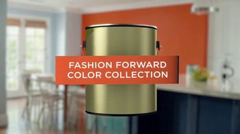 HGTV HOME by Sherwin-Williams TV Spot, 'Color Compliment: Friend' - Thumbnail 9