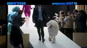 Show Dogs - 3806 commercial airings