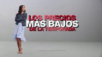 Macy's Los Precios Más Bajos de la Temporada TV Spot, 'Joyas' [Spanish] - Thumbnail 1